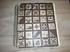 Twin Cities Covenant Women Cookbook 1980 Spiral Bound Classic Recipes