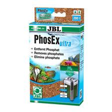 JBL PhosEx ultra, Filtermasse zur Entfernung von Phosphat aus Aquarienwasser