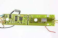 Märklin 680650 Decoder Delta Digital 3438 34381 34382 Elektro-Lok BR 128 12X