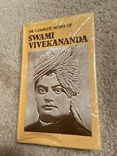 New!! THE COMPLETE WORKS OF SWAMI VIVEKANANDA Volume 9 HARDCOVER BOOK