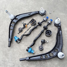 FRONT SUSPENSION WISHBONE CONTROL ARM KIT for BMW E36 3 SERIES 318 323 325 Z3 ST