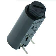 5.2x20mm Horizontal PCB Fuse Holder
