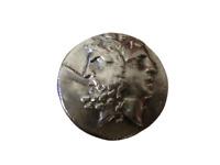 Grecque Antique, Troade, Ténédos, Drachme, RARE 💥Réamorçage💥