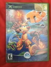 Ty the Tasmanian Tiger (Microsoft Xbox, 2002)