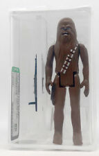 Kenner Star Wars Chewbacca TW AFA 85 loose