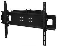 """Support tv mural ajustable pour écran LCD Plasma 32-63""""  75 kg LED TV Réglage"""