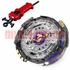 BEYBLADE BURST TWIN NEMESIS.3H.Ul With Pro-Beyblader Sword Launcher B-102