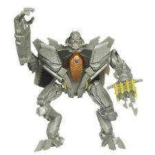 Figurines et statues jouets de transformers et robots dessin animé