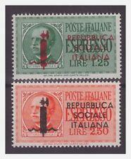 Rsi Fascetti Fundido 1944 Nueva Serie