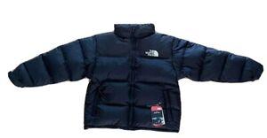 The North Face Nuptse 700 Retro 1996 Down Jacket - Brand New - Black