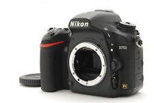 【Near Mint】Nikon D750 24.3 MP Digital SLR Camera Black Body Only From Japan #702