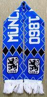 TSV 1860 München Schal scarf bufanda Fußball Kaiserslautern ultras Nürnberg cska