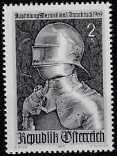 Oostenrijk postfris 1969 MNH 1302 - Tentoonstelling Keizer Maximilian