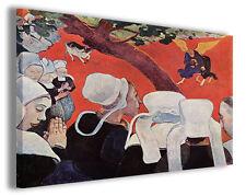 Quadri famosi Paul Gauguin vol XXII Stampa su tela arredo moderno arte design