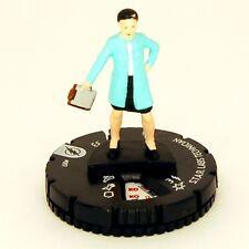 DC heroclix miniature: le flash 007 Star Labs technicien C