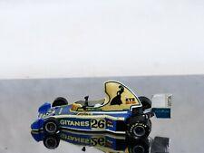 New listing Super Champion Ligier JS5 F1 Laffite #