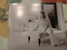 Various Artists - For Your Wedding  Enhanced, Digipack Packaging