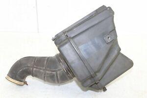 2006 Suzuki LTR-450 Air Box Intake Boot Filter Cage