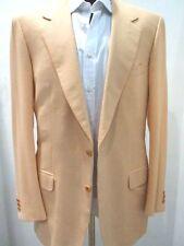 NEW  BRIONI Jacket  Blazer 100% Cashmere  Size 40 L Us 50 L Eu 2 BTN