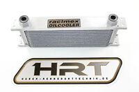 Racimex Ölkühler 13 Reihen 330mm breit  13 Reihen Alu Oelkühler 50052