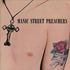 Generation Terrorists [20th Anniversary Edition] by Manic Street Preachers...