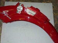 Parafango posteriore Honda Sky 50 ORIGINALE rosso 83450gcgw20za