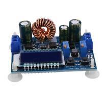 DC 5.5-30V to 0.5-30V Digital LCD Display Step Up Down Buck Boost Module L&6