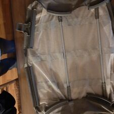 Graco Pack N Play Replacement Clip On Mesh Bassinet with clips for changer