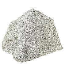 """Étanche 5 """"dual cone 50W granit véritable effet extérieur jardin Haut-parleur Rock"""