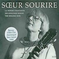 SOEUR SOURIRE - BEST OF 2 CD NEUF