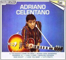 Adriano Celentano - Antologia 2-CD