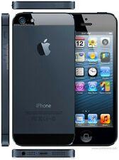 Apple iPhone 5- 16GB - Space Gray (Unlocked) A1429 (CDMA + GSM) unlocked