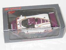 1/43  Jaguar XJR-9 LM    Jaguar TWR  Le Mans 24 Hrs 1988 #1  M.Brundle/J.Nielsen