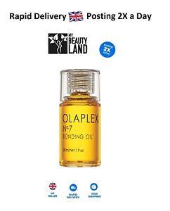 Olaplex No. 7 Bonding Oil 30 ml, Genuine ** SEALED**