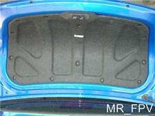 FG ford FPV GT F6 XR6 XR8 boot liner carpet interior XT G6 G6E mk1 or Mk2