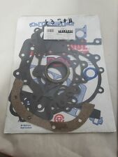 Engine Timing Cover Gasket Set ROL TS12585