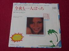 """Fern Kinney: I've Been Lonely For So Long  NM 7""""  JAPANESE + insert"""