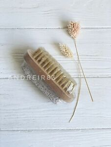 L'Occitane PEDICURE BRUSH granny boyfriend husband dad mother's day gift idea