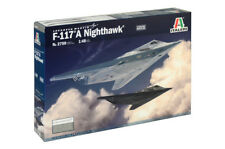 ITALERI 1/48 Lockheed F-117A Nighthawk #2750