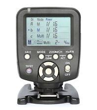 Yongnuo YN-560-TX Wireless Canon  Flash Controller Commander Per YN-560III