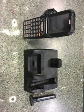 Janam XG100 Mobile Computer Scanner