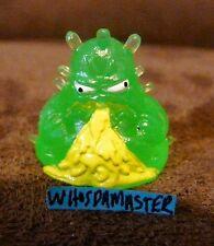The Trash Pack Junk Germs Series 7 #1101 BIN JUICE Green Mint OOP