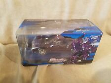 Transformers Alternity SKYWARP MISB sealed boxed perfect shape JET IS CAR WHAT