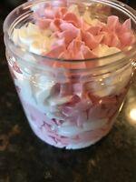Whipped Body Bath Soap Cherry Vanilla 8oz