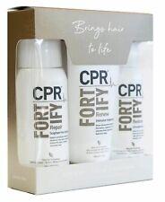VitaFive CPR Fortify Shampoo Conditioner Treatment Trio Pack