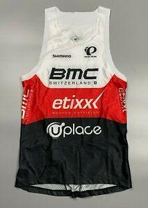 Pearl Izumi BMC Switzerland men's top M
