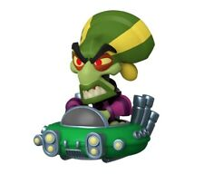 FUNKO Vinyl Mini figure ! Crash Team Racing Nitro Fueled FIGURE=Nitros Oxide