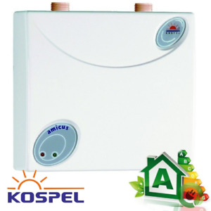 Instantaneous Water Heater EPO.D Amicus 6kW 230V / 400V KOSPEL