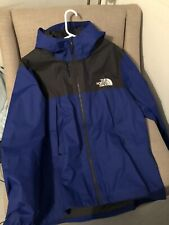Mens The North Face Mountain Q 1990 Jacket - XXL