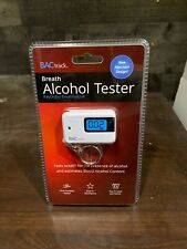 BACtrack Alcohol Tester Breathalyzer Quickly & Accurately - Free Shipping